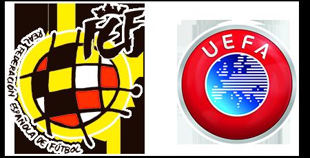 Jornadas UEFA 2018